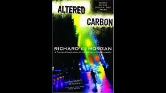 Altered Carbon (Takeshi Kovacs #1) by Richard K. Morgan Audiobook Full 1/2