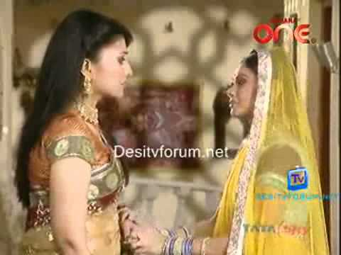 Kesariya Balam Aavo Hamare Desh   23rd Jne 2011 Video Watch pt1 wmv