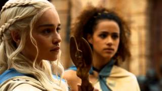 Игра престолов 3 сезон 4-ая серия (Лучший момент)