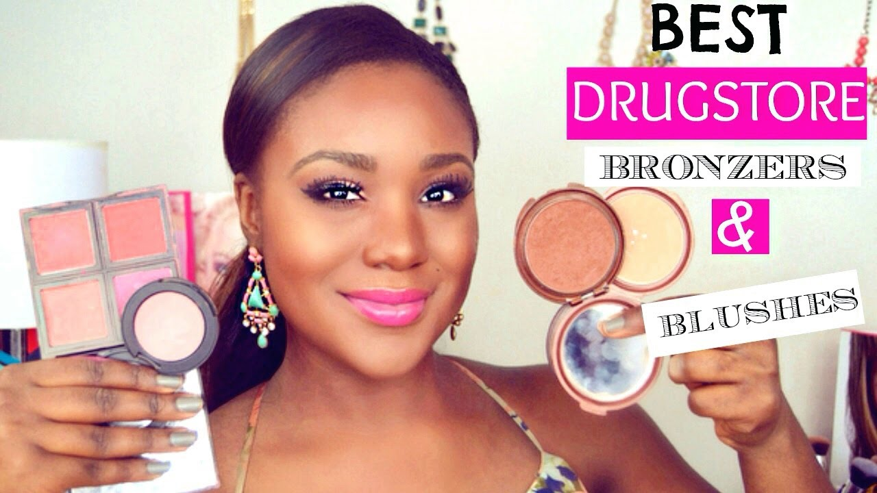 body bronzer for dark skin. best drugstore bronzers \u0026 blushes for black women/ dark skin / women of color - youtube body bronzer