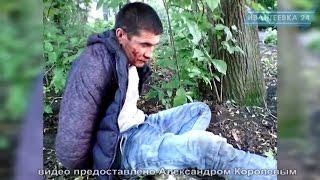 Парень скрутил насильника рядом со зданием суда в Ивантеевке