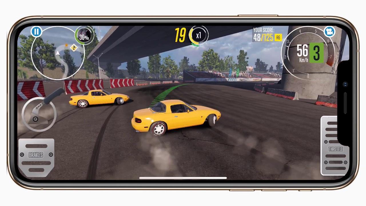 CarX Drift Racing 2 – Game Đua Xe Như Thật