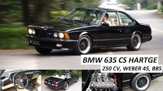 видео BMW 635