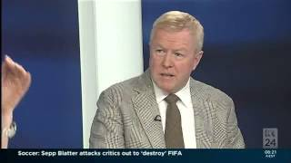 ABC News Breakfast Interview with Rod North 10th June 2014