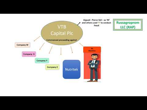 VTB Capital plc v Nutritek International Corp 2013 UKSC 5