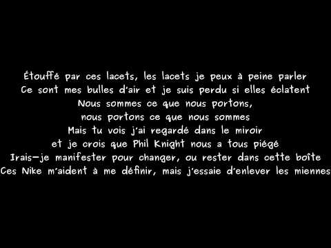 Macklemore and Ryan Lewis - Wings [Traduction française]