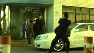 Part 6 of famous Ninkyo Series Hakuryu playing the leading roll. Ma...
