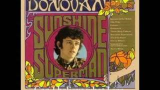 Wear Your Love Like Heaven - Donovan