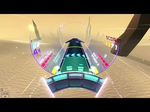 [Spin Rhythm XD] Custom chart showcase #1 |