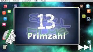 Schulfilm-DVD: Primzahlen (DVD / Vorschau)
