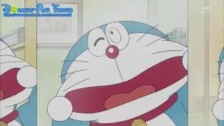 "Doraemon Ep 441 Thám Tử   Khăn Chùi "" Nobita"