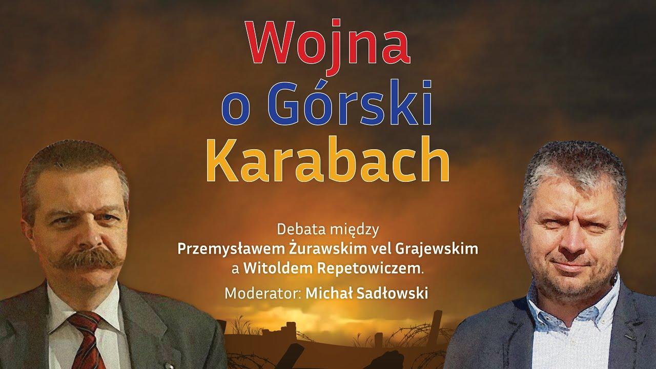 Wojna o Górski Karabach