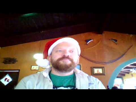 Live Christmas Eve Meeting #13,