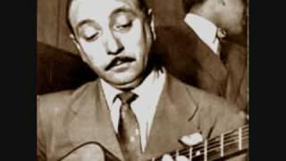 Django Reinhardt & Eddie South - Eddie