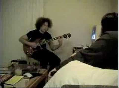 My Chemical Romance- pre-production-TO THE END