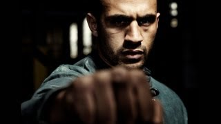 Badr Hari - The Beast Inside ~by~ Andariel