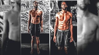 Jahlil Okafor Put on a TON OF MUSCLE Epic NBA Workout Routine Results in Body Transformation