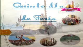 Quinto dia de la Gran Feria de Chichiquila, Puebla.