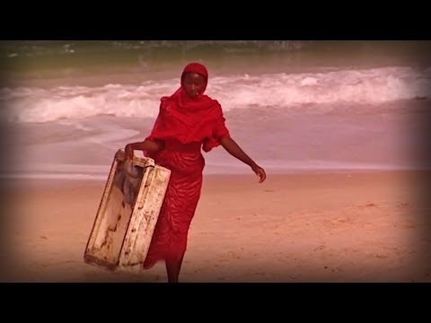 Mauritania: Men of the Sea (part 1/5)