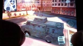 【撃ちまくり!】Gangstar Rio 弾無限の車 ギャングスター リオ thumbnail
