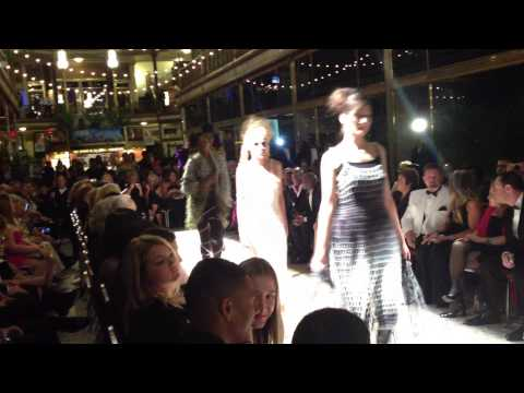 VIDEO: Fashion Week Cleveland 2
