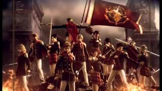 All rights reserved to Square Enix This is a wonderful song from FF...