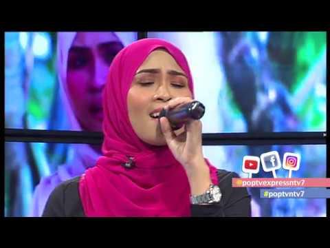 Siti Nordiana - Hatiku Milikmu (live)   POP TV