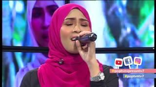Siti Nordiana - Hatiku Milikmu (live) | POP TV
