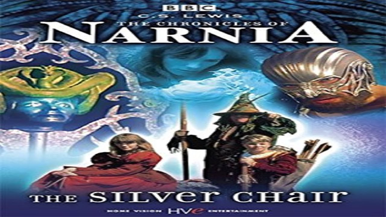 The Silver Chair Chronicles Of Narnia Full Movie 1990 Youtube