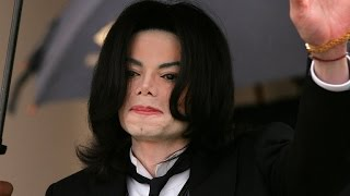 Michael Jackson Told Oprah He Didn