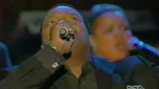 "Marvin Sapp - ""Never Would Have Made It"""