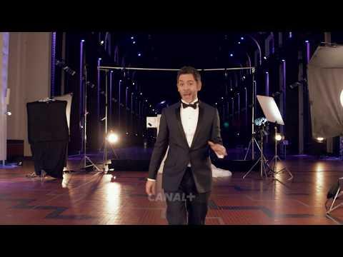 Simple, basique. Les #César2018 présentés par Manu Payet le 2 mars sur CANAL+