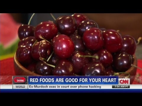 Top fruits to keep your heart healthy