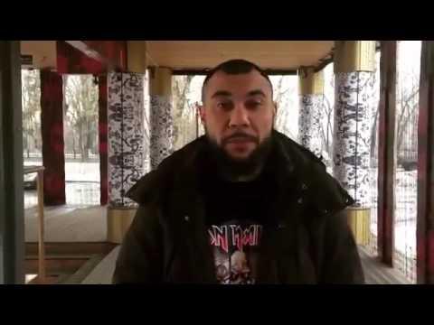MC. Doni Sh. Mirziyoyev ga video yo'lladi