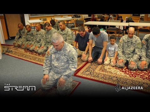 The Stream - Muslims In The Military