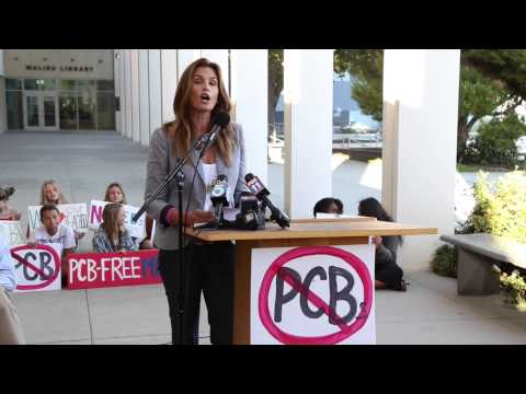 Malibu Unites for PCB-Free Schools (Part 1)