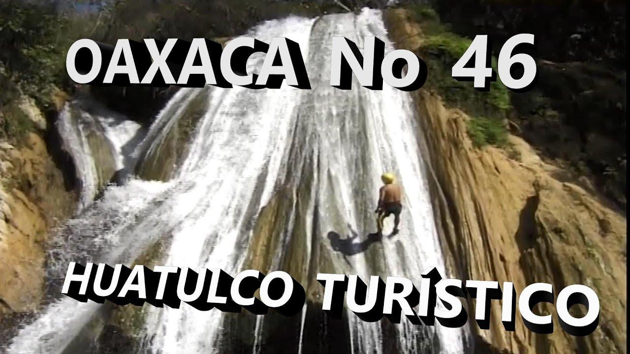 #OAXACA No 46, Huatulco Turístico hace 25 años El mejor video hasta hoy