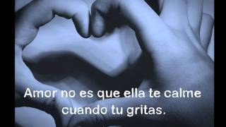 Definition of love - Andrew Landon (Subtitulado en español)