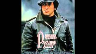 Sylvester Stallone 67 birthday paradise alley
