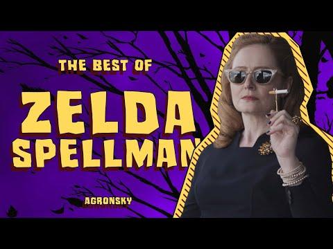 the best of: zelda spellman