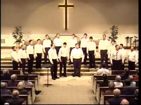 Antrim Mennonite Choir, Christmas 2008