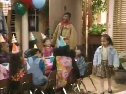 The Sinbad Show S01E10 It's My Party, I Will Cry If I Want To