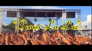 Congreso Juvenil(Somos La Luz)(Iglesia Estrella Del Amanecer)Muy Pronto(Abril)(2017)