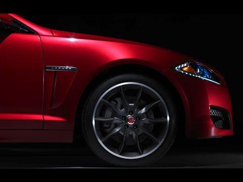 2015 Jaguar XF Portfolio, Al Vazquez, en español