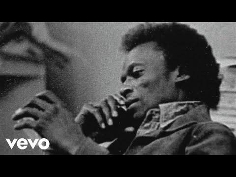 Miles Davis - Befriending Joe Zawinul (from The Miles Davis Story)