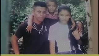 Matan a pareja de novios en Iglesia Evangélica