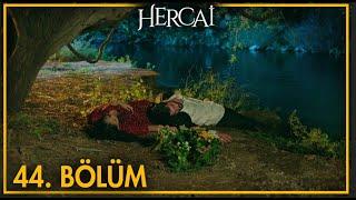 Hercai 44. Bölüm