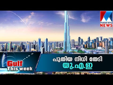 Gulf countries wakeup for new investment policy | Manorama News