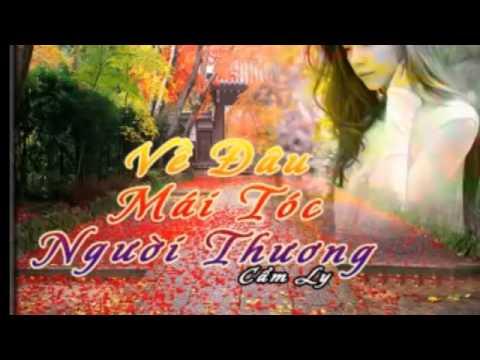 Karaoke Ve Dau Mai Toc Nguoi Thuong (moi Nu Casi)