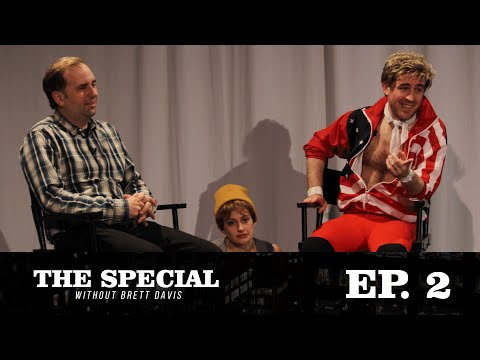 The Special Ep. 2: